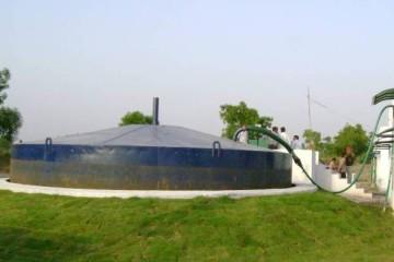 BiogasPlant